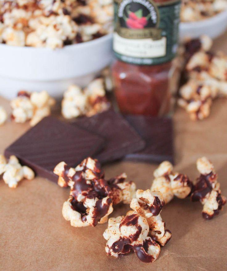 vegan #glutenfree Popcorn Vegan, Chocolates Chipotle, Dark Chocolates ...