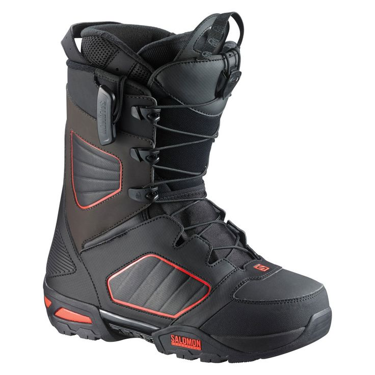Salomon Synapse Snowboard Boots 2015 | Salomon Snowboards for sale at US Outdoor Store