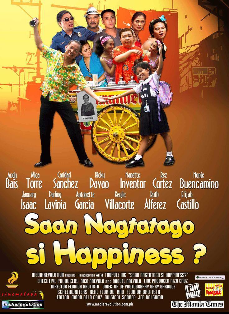Saan Nagtatago Si Happiness 2007 Cinemalaya  -2035
