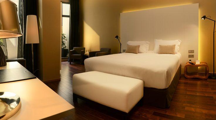 Habitación Luxury