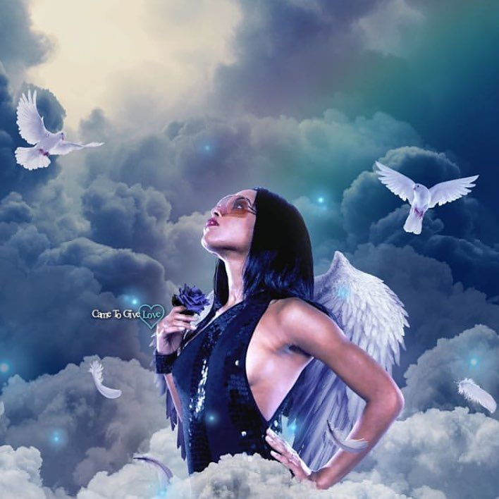 Aaliyah Haughton On Instagram So Beautiful Cametogivelove