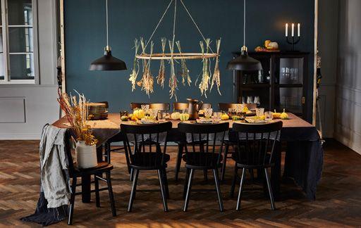 INSPIRACJE IKEA - podziekowaniem = thanksgiving (kto tlumaczy dla IKEA PL ?!)