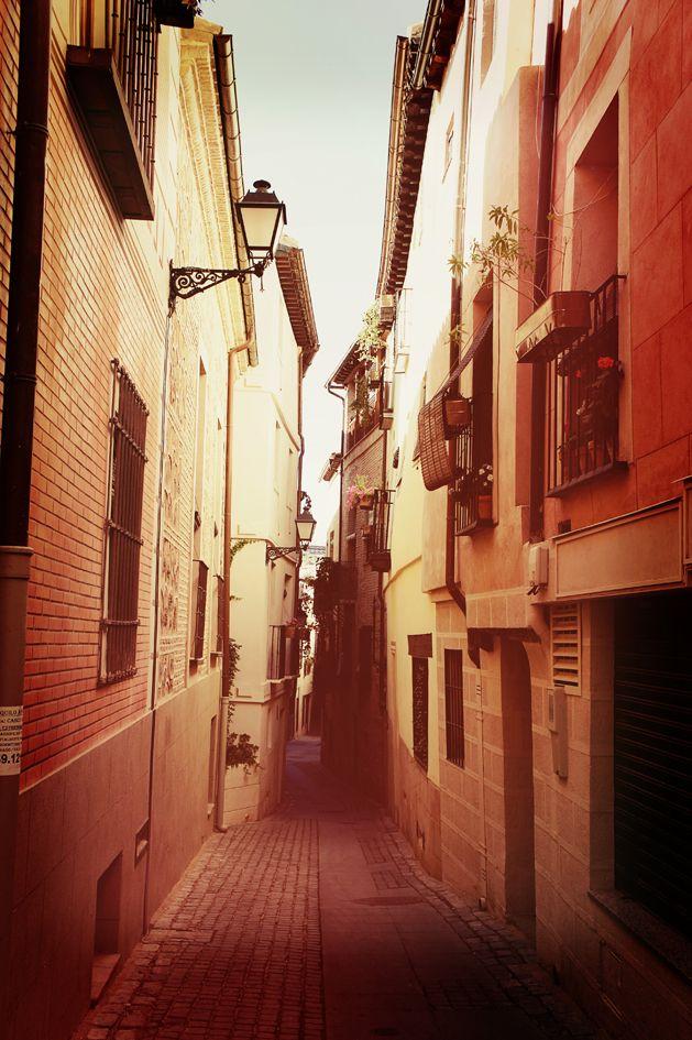 Toledo - Spain