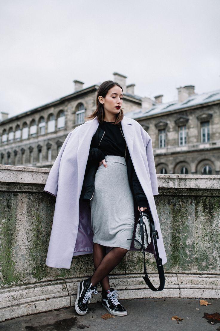 Easily: Alex's Closet : Blog mode, beauté et voyage - Paris - Montréal