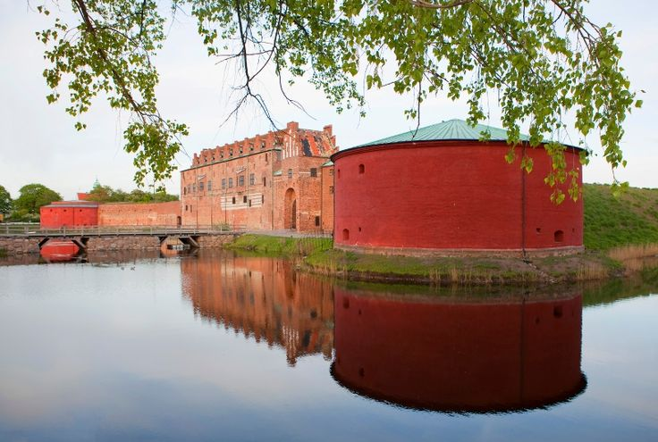 1 day in Malmo Malmöhus Castle and Slottsparken