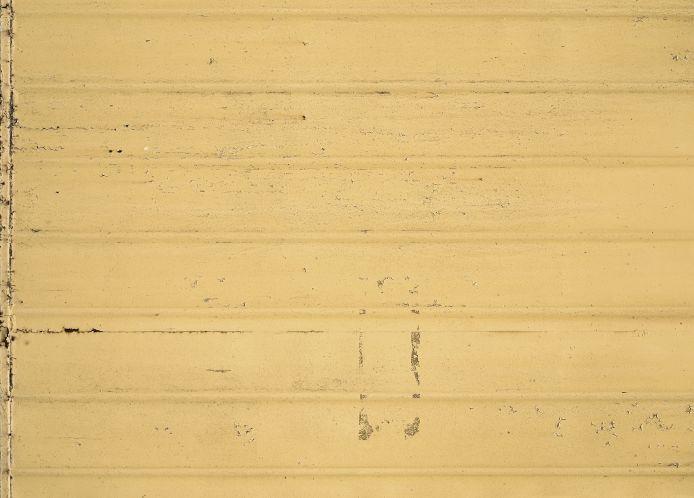 Texture of old yellow paint on the steel sheet. Текстуры высокого разрешения - Старая Краска - Текстура старой краски на стальном листе