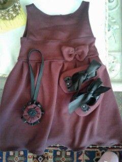 Buenas Ideas con yoyo: Vestido facil de hacer