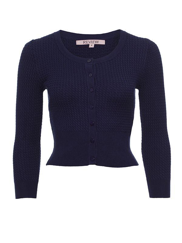 Bessie Cardi | Knitwear | Review Australia