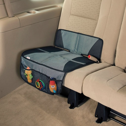 Going to make this without the pocket Car Seat Mat