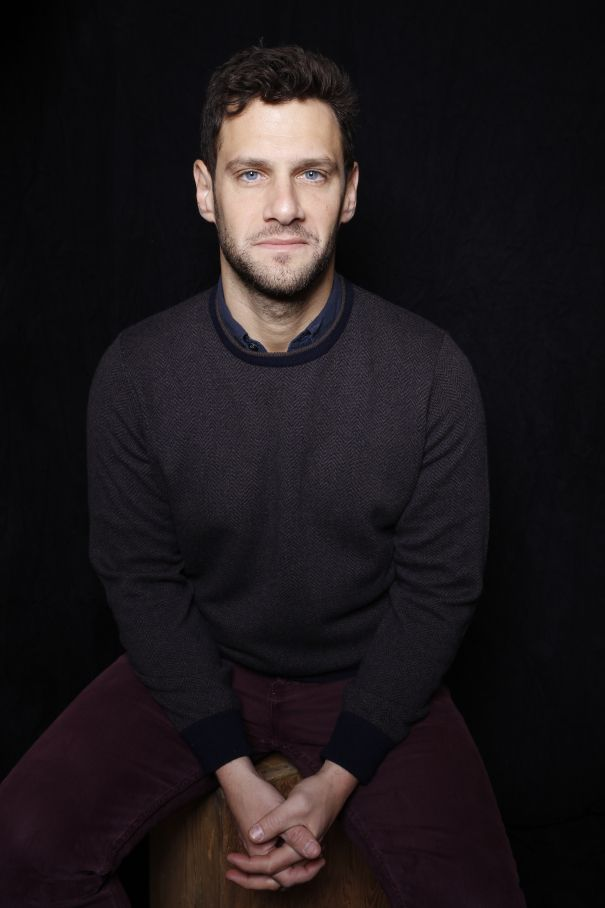 Justin Bartha Lawyers Up As Romantic Lead In CBS' 'The Good Fight'