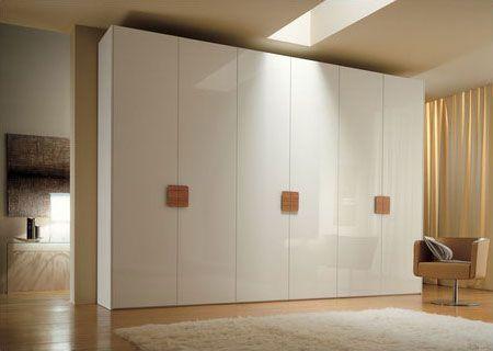 modern wardrobe design - Modern Wardrobe Designs For Bedroom