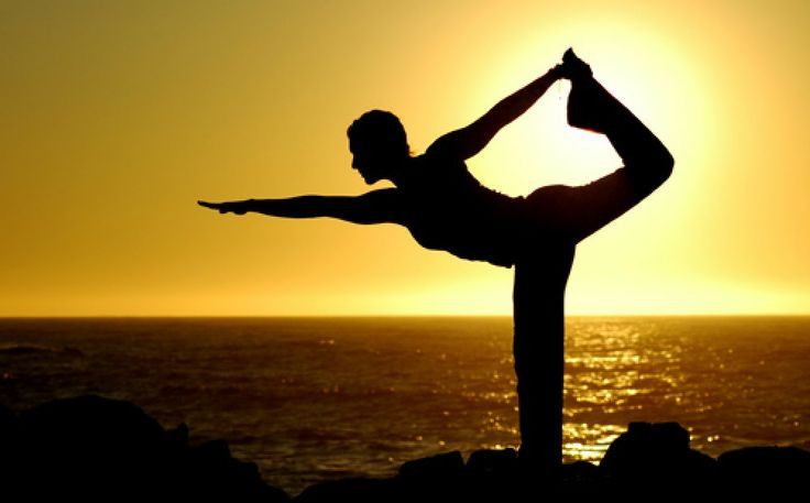 Equilibrio, Armonia, Energia, riprendi il ritmo del respiro della tua vita...