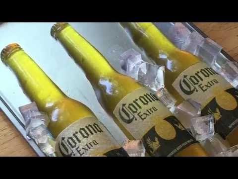 2 IDEAS DE GELATINAS PARA PAPÁ COLABORACION  CON ROSVI HERNANDEZ - YouTube