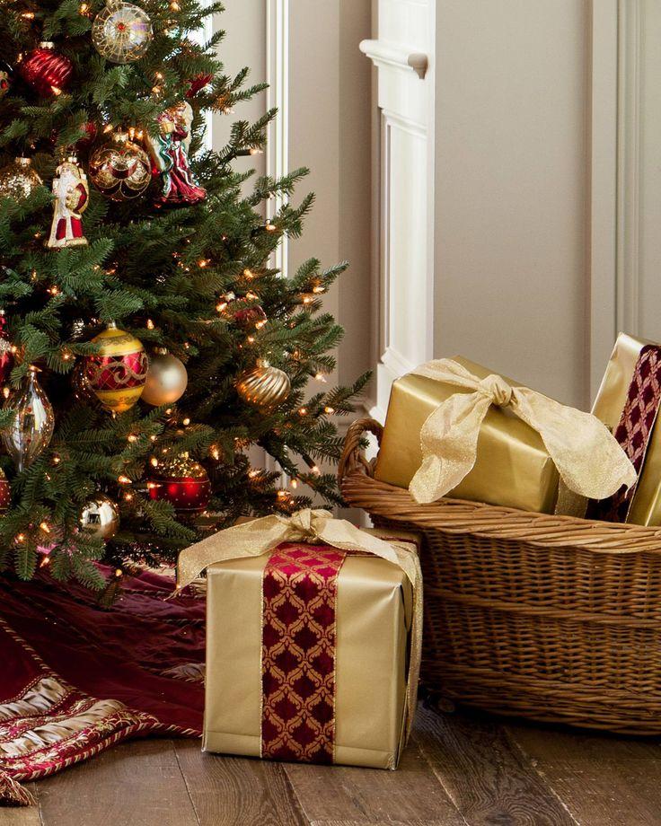 Flip Tree Artificial Christmas Tree