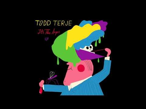 Todd Terje - Inspector Norse [HD] - YouTube
