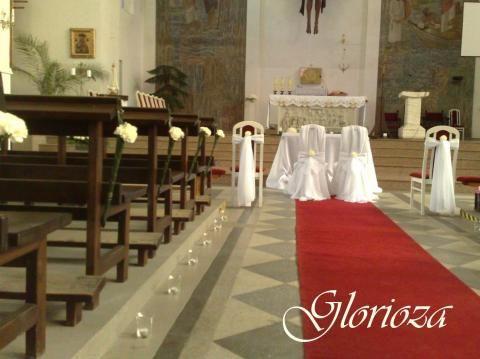 Gdynia Mały Kack- kościół Chrystusa Króla
