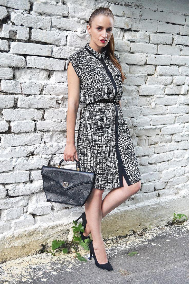#shirtdress #shirtdressfashion #shirtdresstrend #selectedfemmeshirtdress selected femme shirt dress