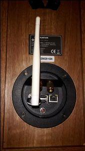 Multiroom Wlan Lautsprecher im Eigenbau | Hausautomation mein kleines Projekt