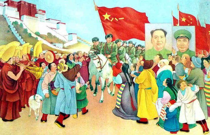 Zaručené zprávy o hrůzovládě dalajlamy a tibetské vlády před rokem 1950 už nějaký čas kolují internetem. Kolik je na nich ale pravdy? Bod po bodu komentuje sinolog a tibetolog Martin Slobodník.