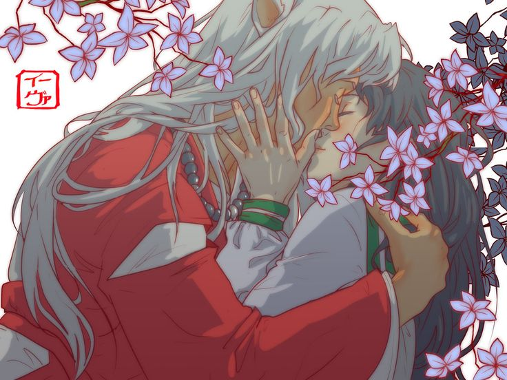 V Day- Inukag by invisibleninja12.deviantart.com on @DeviantArt