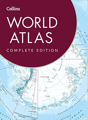 Download Collins World Atlas Complete Edition By Collins Maps Pdf