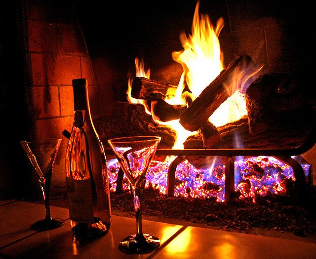 romantic fireplace recent photos the commons getty collection galleries world map app
