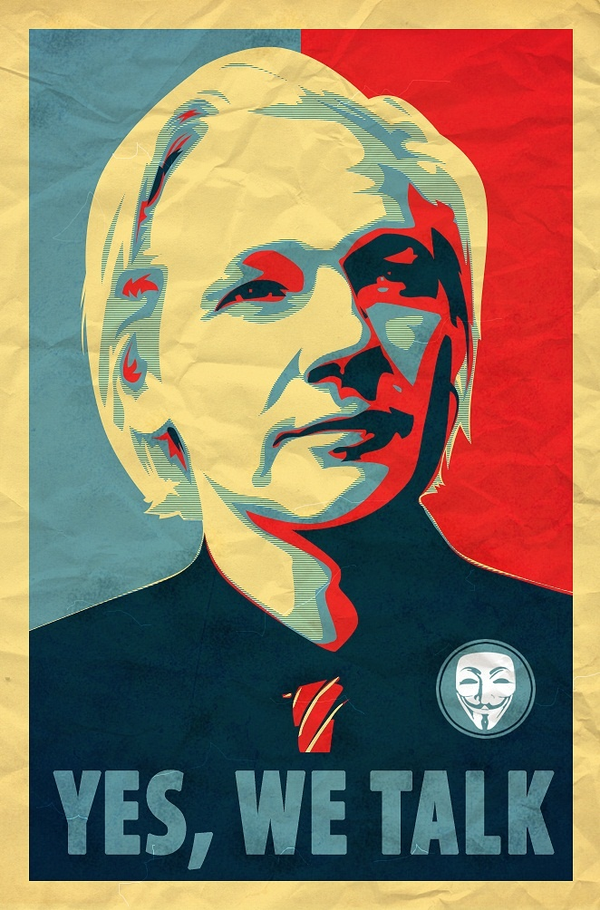 Julian Assange and Bradley Manning are Vested in Vision ! : The Hacker News ~ http://thehackernews.com/2012/04/julian-assange-and-bradley-manning-are.html