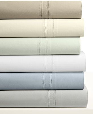 Hotel Collection 800 Thread Count King Fitted Sheet