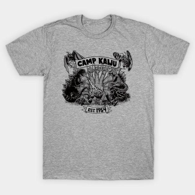 Kaiju Babies Little G Infant T-Shirt