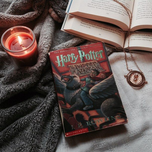 book, candle, harry potter, tumblr quality, the prisoner of azkaban