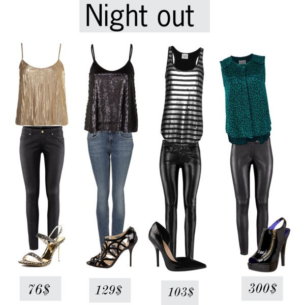 7 best Clubbing Outfits images on Pinterest | My style Beautiful clothes and Slip on