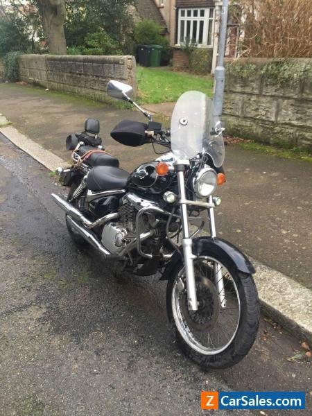 Suzuki VL 125 Intruder motorbike motorcycle 2001 reg 23k miles please read #suzuki #vl #forsale #unitedkingdom