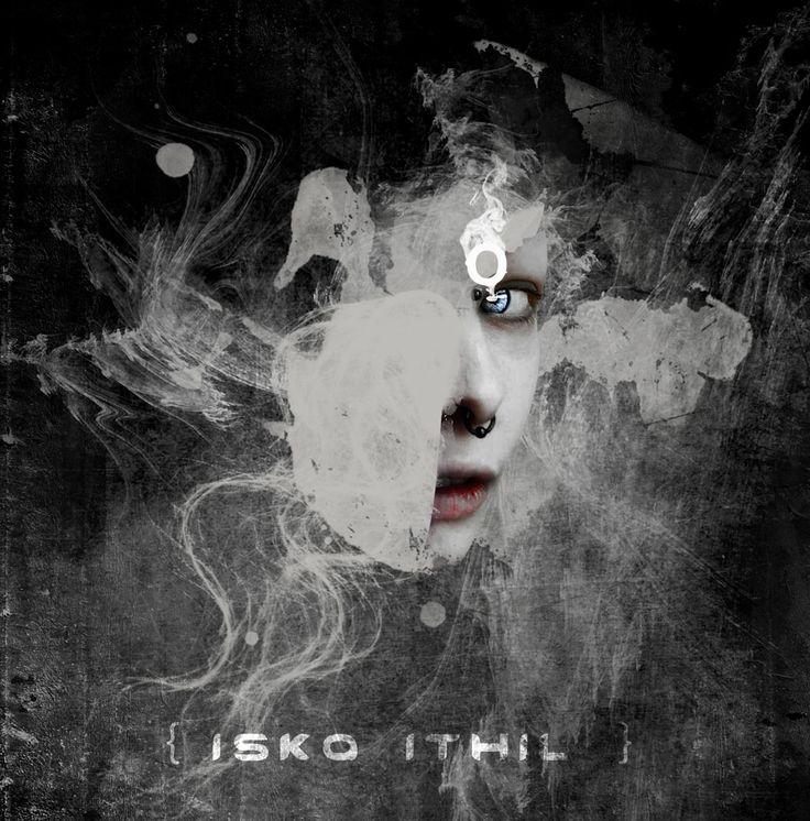 Tribute to Iska Ithil (Digital Artwork)