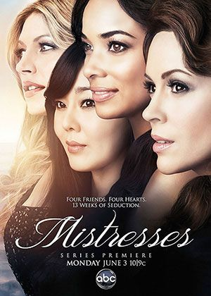 Mistresses - TV Links: Free Movies links, Watch TV Shows links online, Anime…