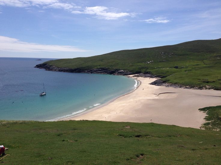 Mingulay Outer Hebrides the seascapes inspire our celtic jewellery www.hebrideanjewellery.co.uk