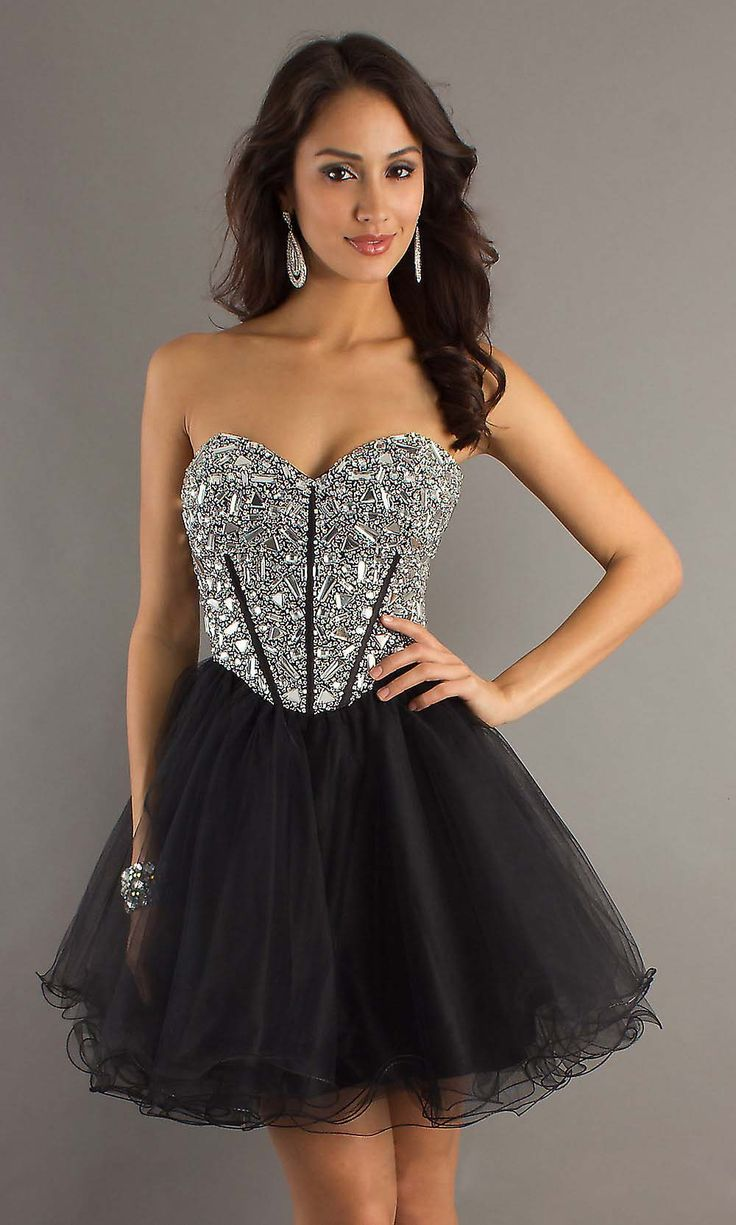 Cheap Prom Dresses For Juniors