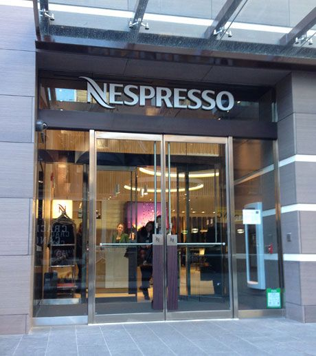 59 best images about NESPRESSO WHAT ELSE ? on Pinterest  # Nespresso Toronto