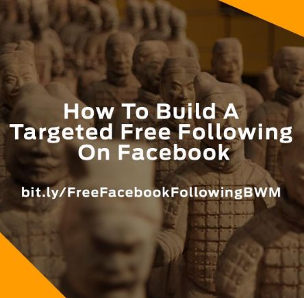 Yes there is still ways for a #business to build a #Facebook following without spending a fortune!   @socialmediababe, our #SocialMedia strategist shows you how: