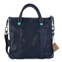 Babs taske blå