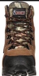 Kids Rocky Boots Hunter Rocky Camo Boots Brown Rocky Insulated Boots
