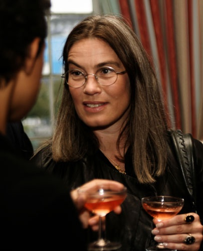 Susanne Rützou | Elle.dk