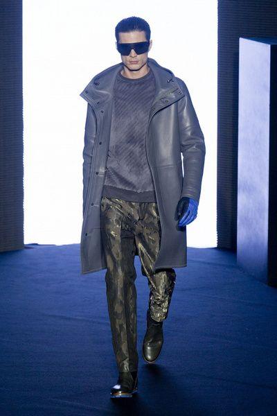 MMU FW 2014-15 – Dirk Bikkembergs See all the catwalk on: http://www.bookmoda.com/sfilate/mmu-fw-2014-15-%E2%80%93-dirk-bikkembergs/ #dirkbikkembergs #milan #fall #winter #catwalk #menfashion #man #fashion #style #look #collection #MMU