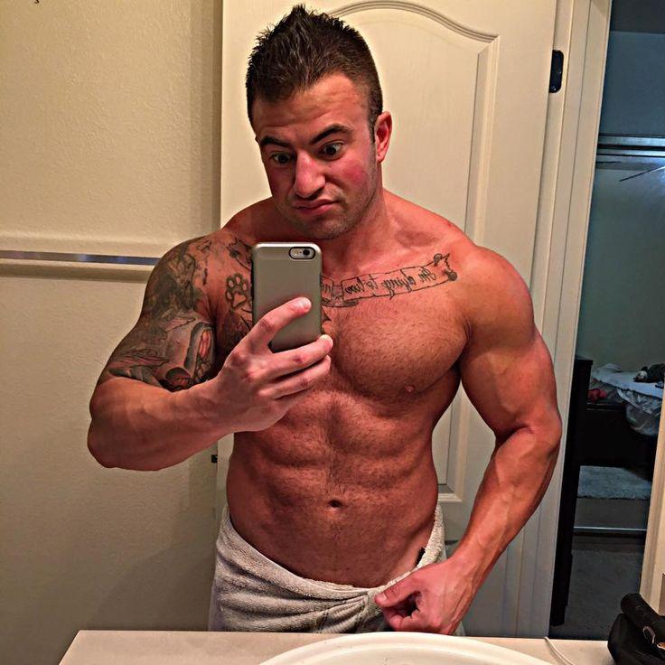 80 Best Images About Brandon Shredded On Pinterest
