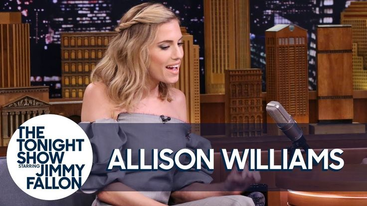 Allison Williams' Peter Pan Performance Got Her Cast in Get Out - YouTube