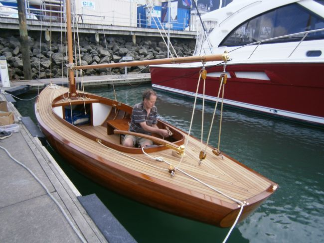 wooden boat building plans for free | Quick Woodworking Projects
