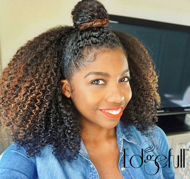 Shop Have Beautiful Natural Hair But Thinning