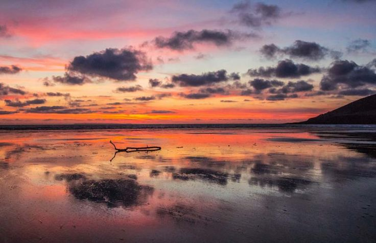 Last month saw the UK's hottest June day for 40 years, hitting highs of 34.5C. What's more, scorching temperatures are set to continue throughout July and August – clearly, Blighty's in store for a summer to remember. So now's the perfect time to book a sun-drenched escape to one of the UK's many beautiful coastal counties with Hoseasons. Here are five…