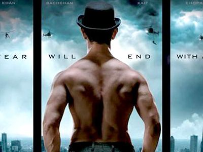 Aamir Khan's inputs in Dhoom 3 being ignored! - http://www.bolegaindia.com/gossips/Aamir_Khans_inputs_in_Dhoom_3_being_ignored-gid-35971-gc-6.html