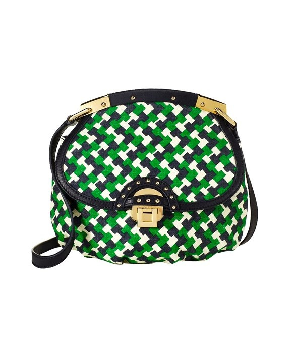 Weekend: Crossbody Purse