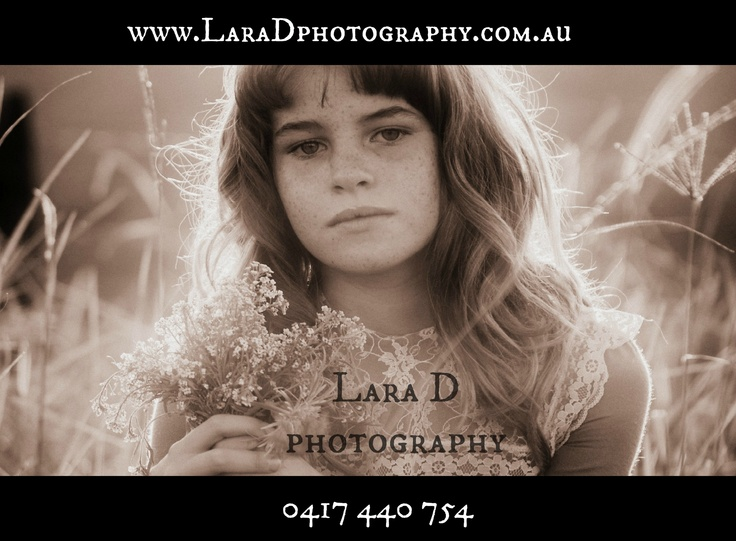 I just love my daughter she is the perfect Vintage muse